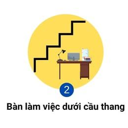 ban-lam-viec-duoi-cau-thang