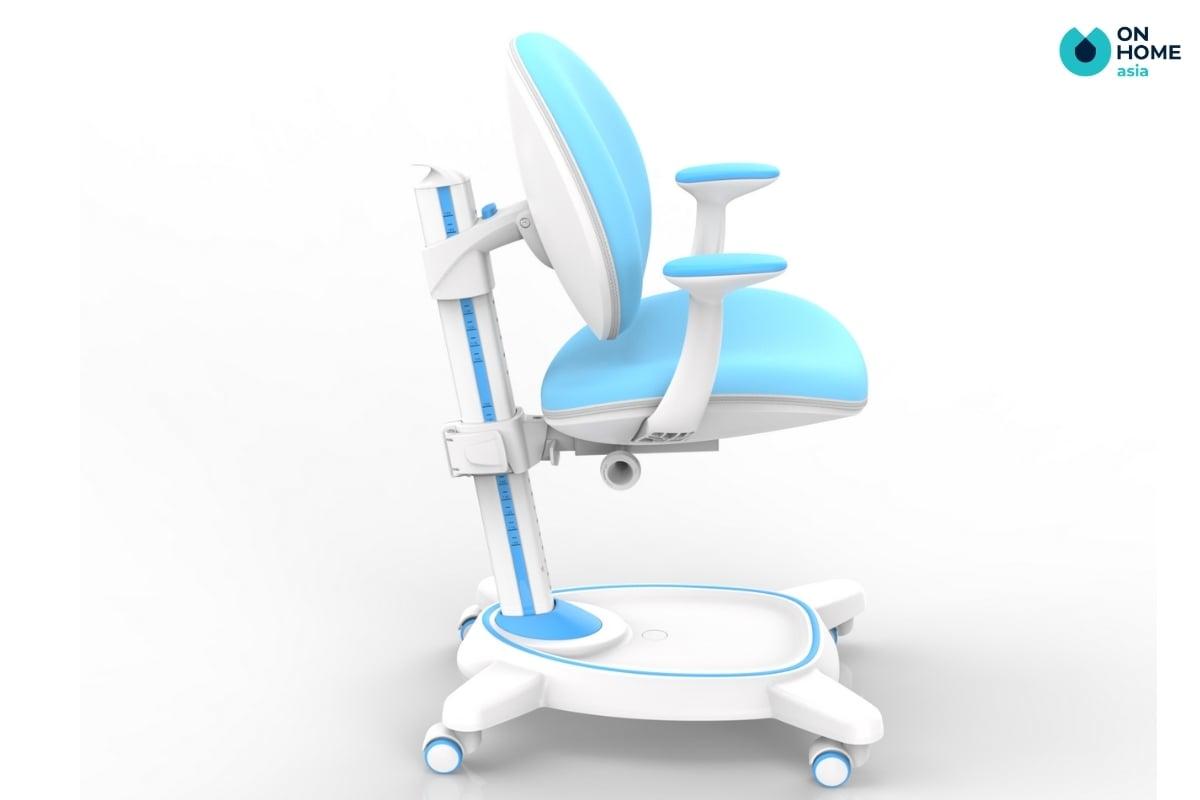 ghế chống gù