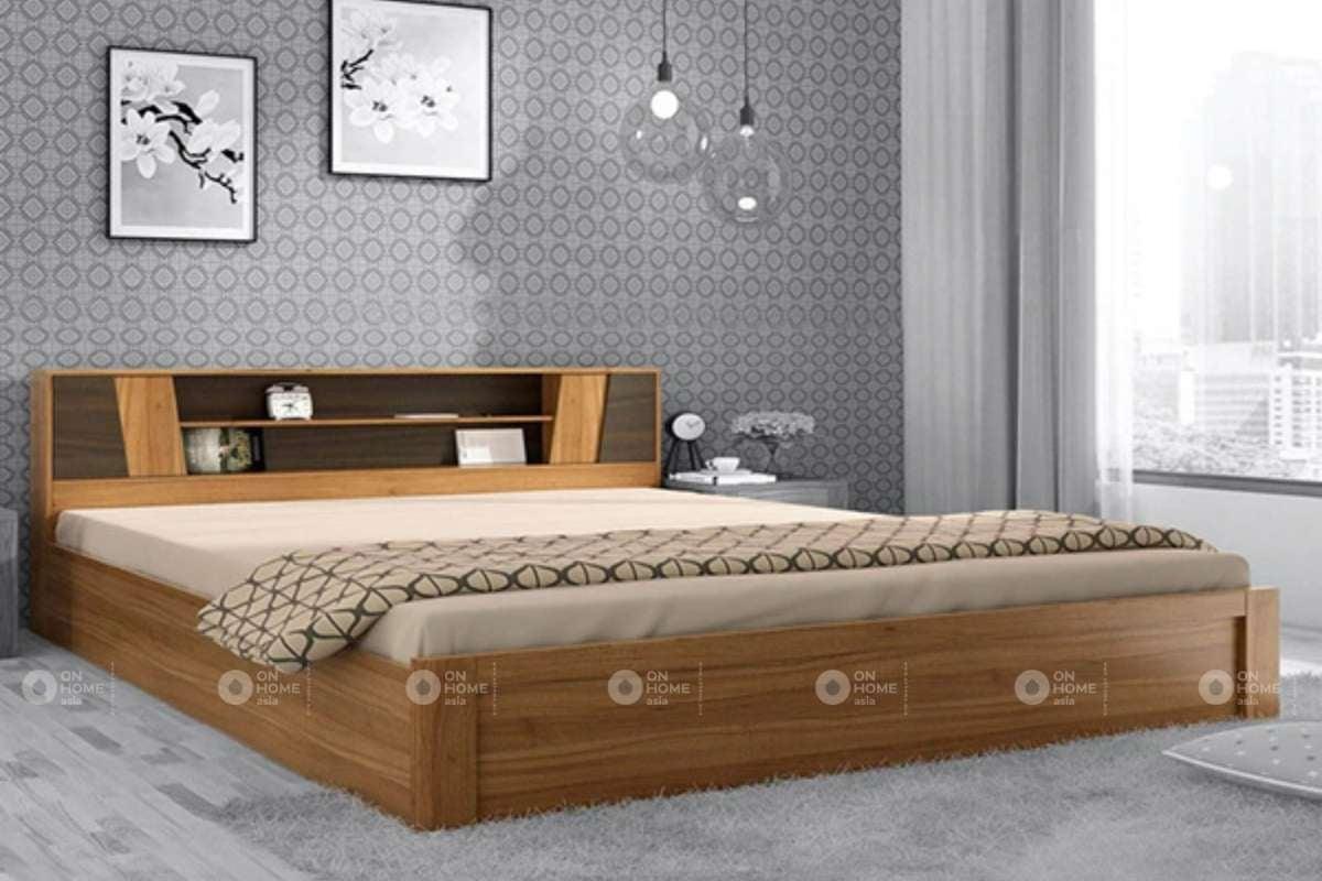 Kiểu dáng giường ngủ đẹp