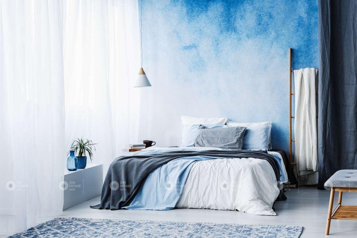 Nội thất giường ngủ đẹp