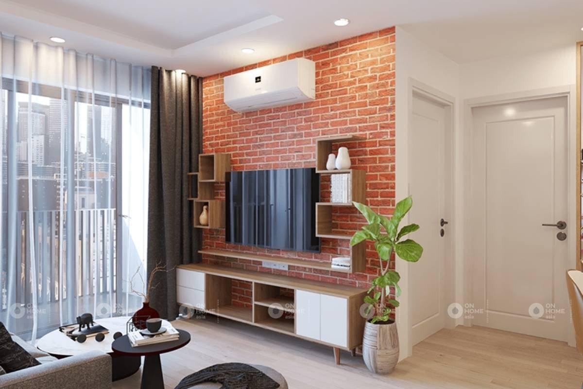 Sử dụng trần nhà bằng chất liệu gì?