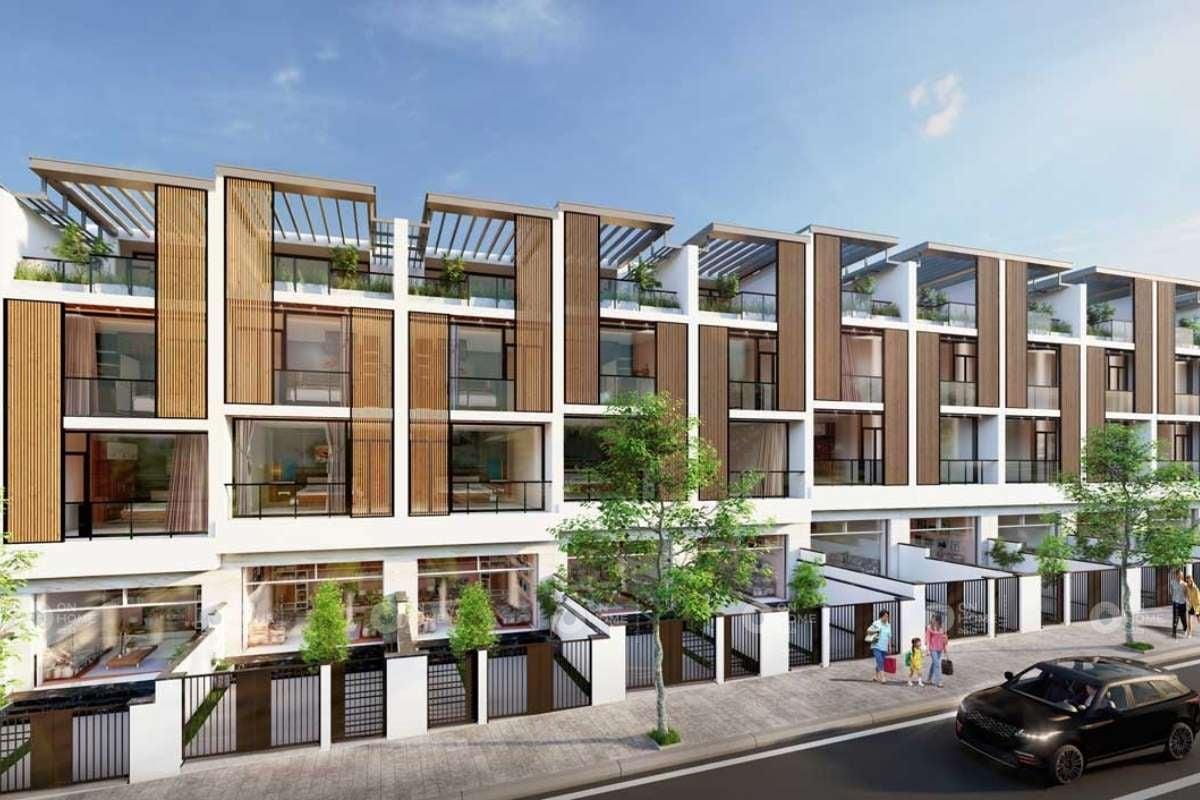 Takara Residence là dự án đô thi cao cấp chuẩn Nhật