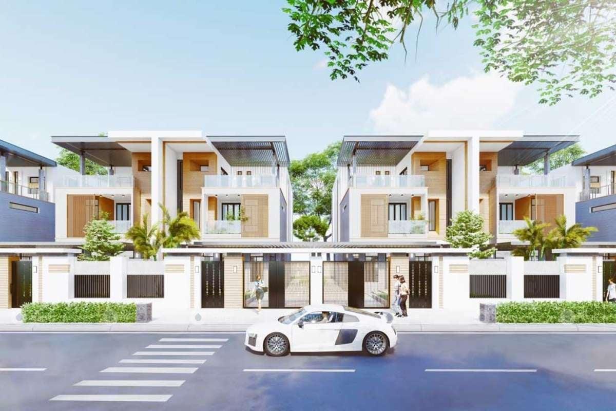 Takara Residence là nơi lý tưởng để anh/chị an cư lạc nghiệp