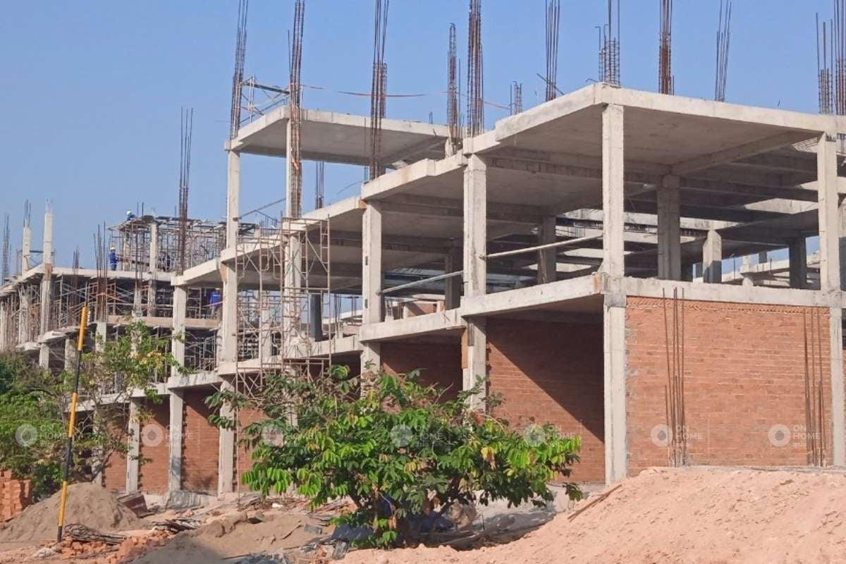 Đang trong giai đoạn xây dựng