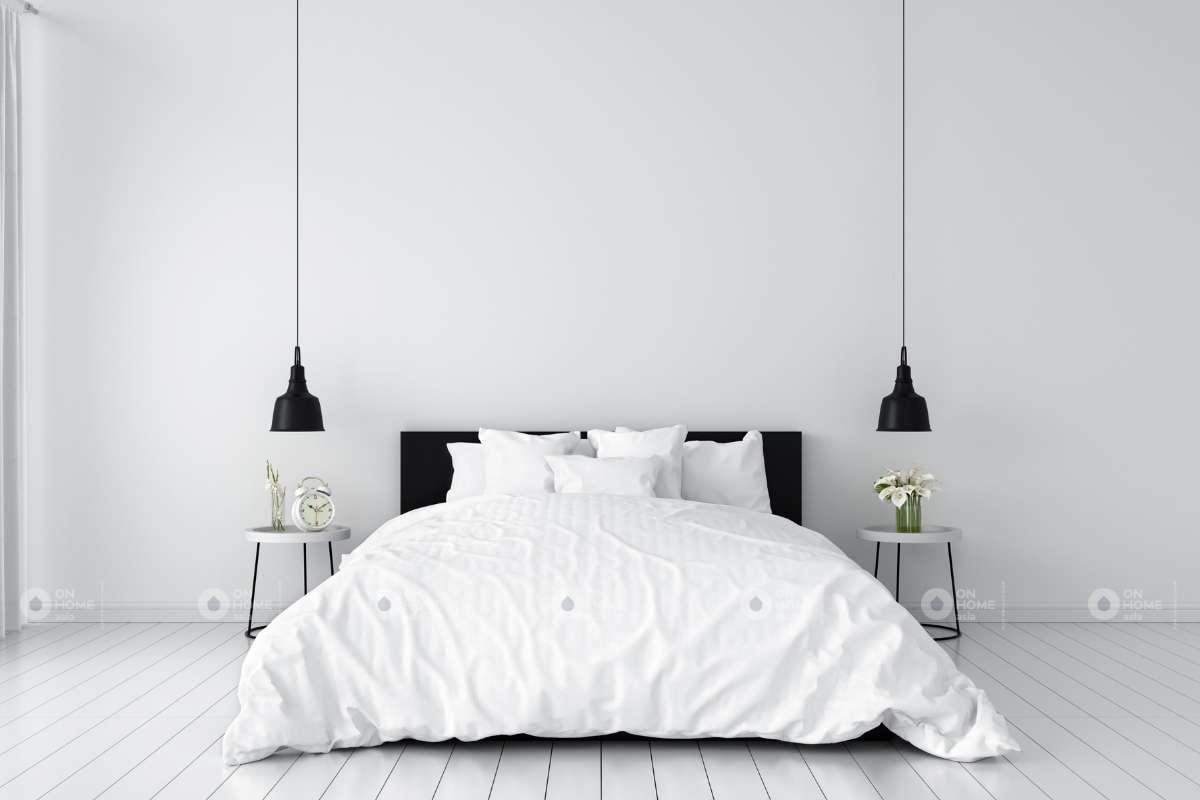 Giường ngủ đóng vai trò vô cùng quan trọng