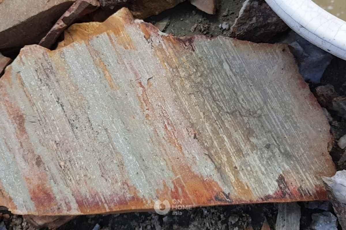 Đá trầm tích là một trong những loại đá quý hiếm