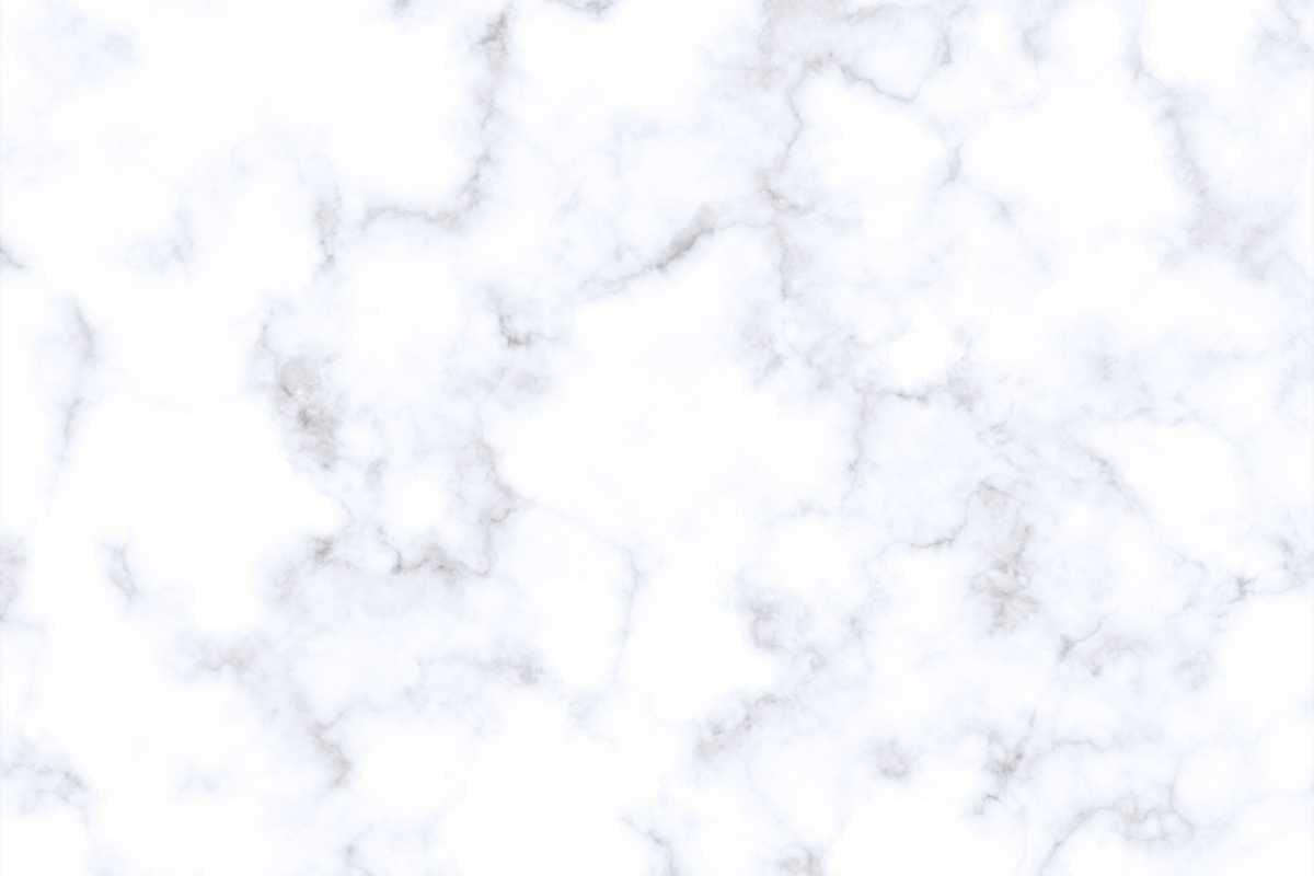 Ốp tường vân đá màu trắng