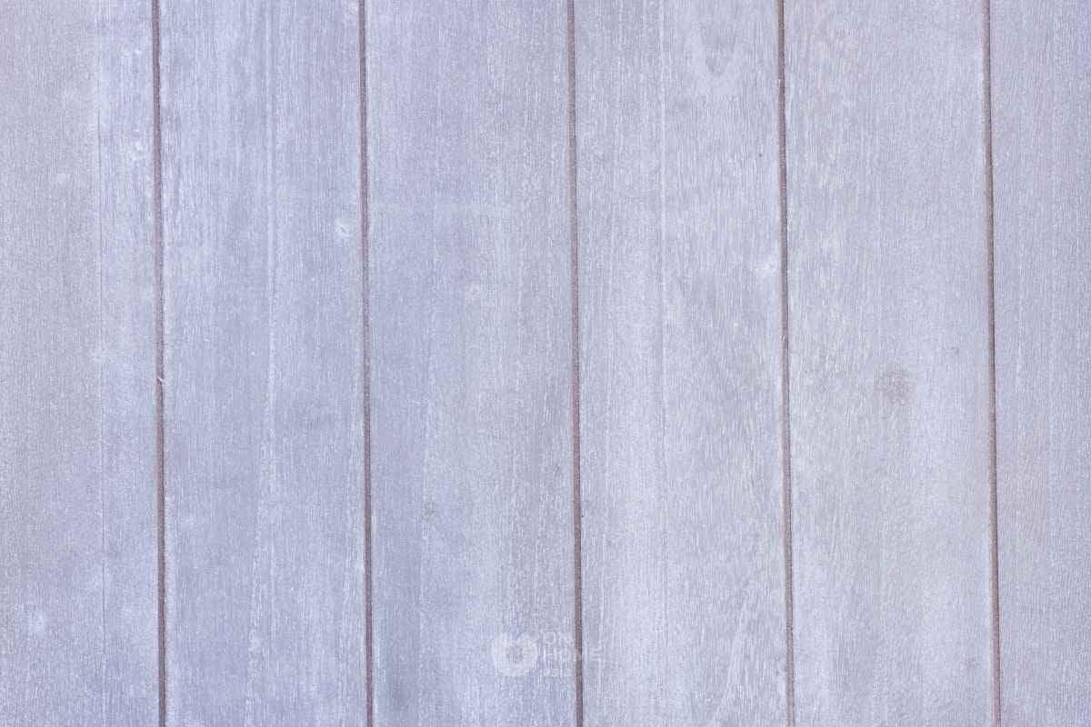 Ván gỗ công nghiệp dùng làm vật liệu ốp tường đơn giản
