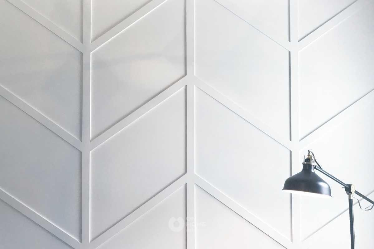 Vật liệu ốp tường 3D