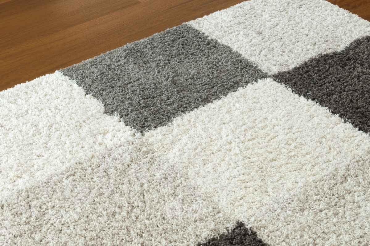 Mẫu thảm trải sàn có rất nhiều mẫu mã đa dạng.