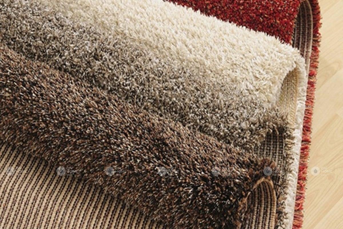 cách hóa giải bằng thảm