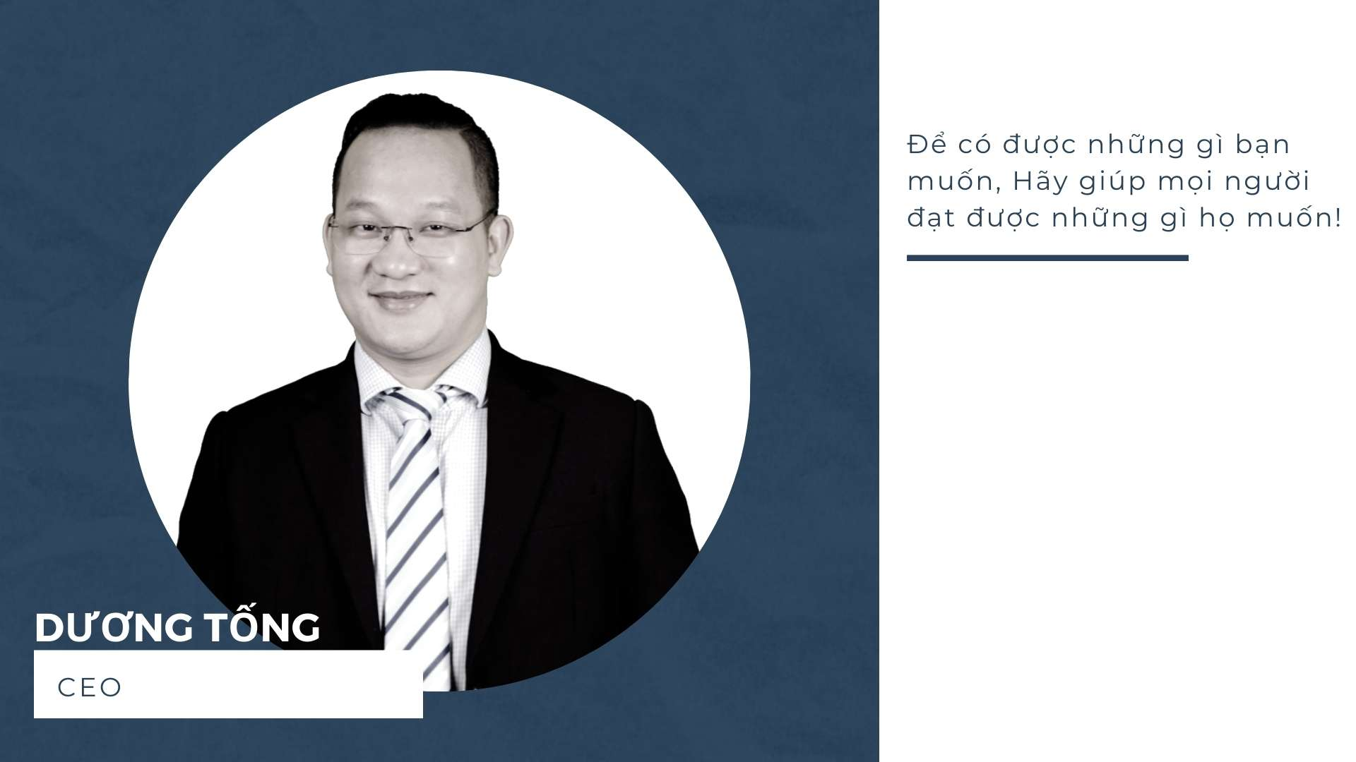 CEO của On Home Asia
