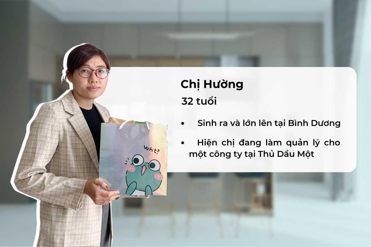 Chị Hường