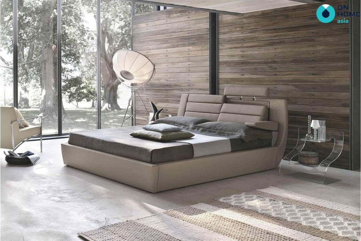 Công năng phòng ngủ hiên đại