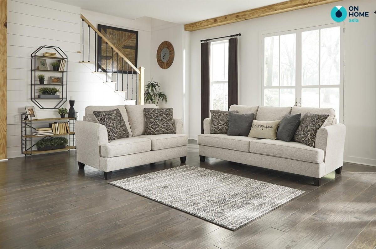 Đồ nội thất theo phong cách hiện đại