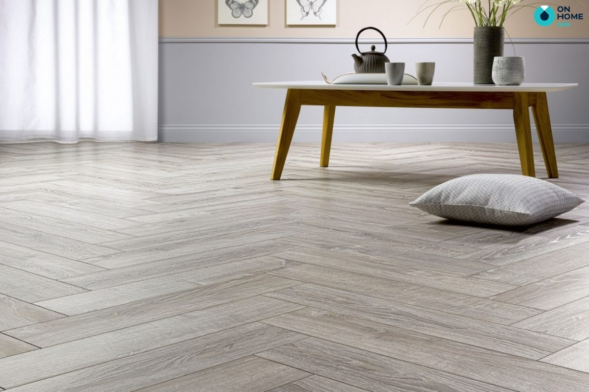 gỗ lát sàn