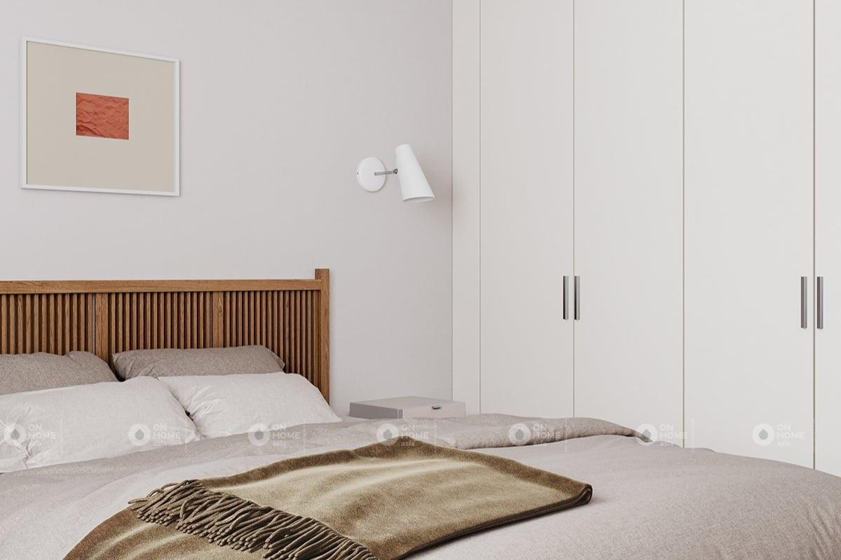 Một góc phòng ngủ