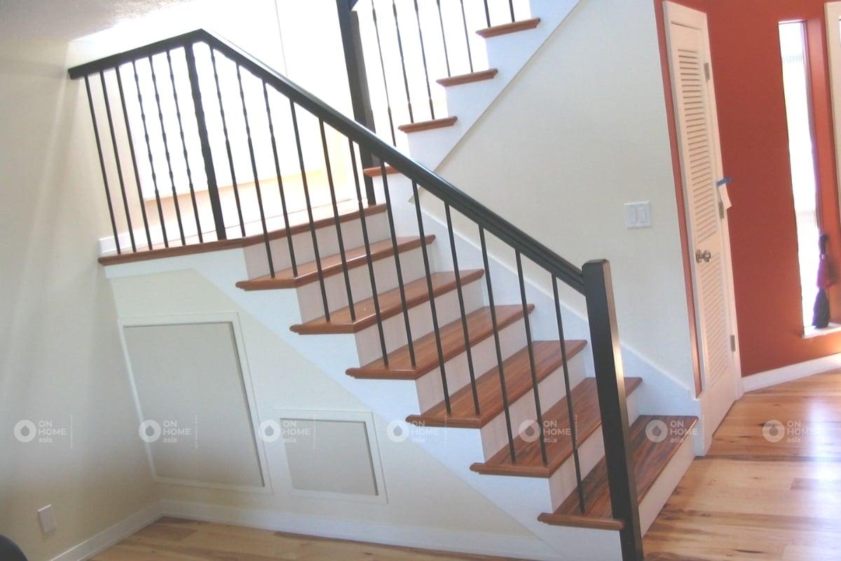 những yếu tố cần lưu ý khi thiết kế cầu thang