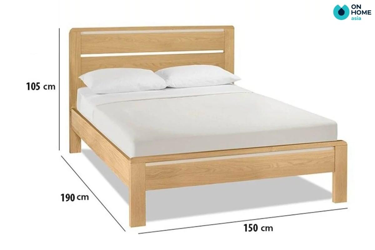 Nội thất giường ngủ hiện đại