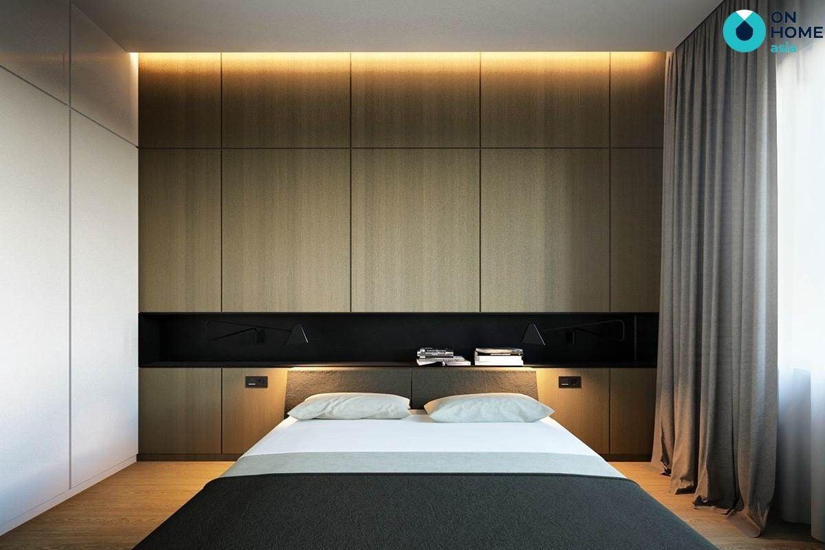 Yếu tố thẩm mỹ nội thất phòng ngủ