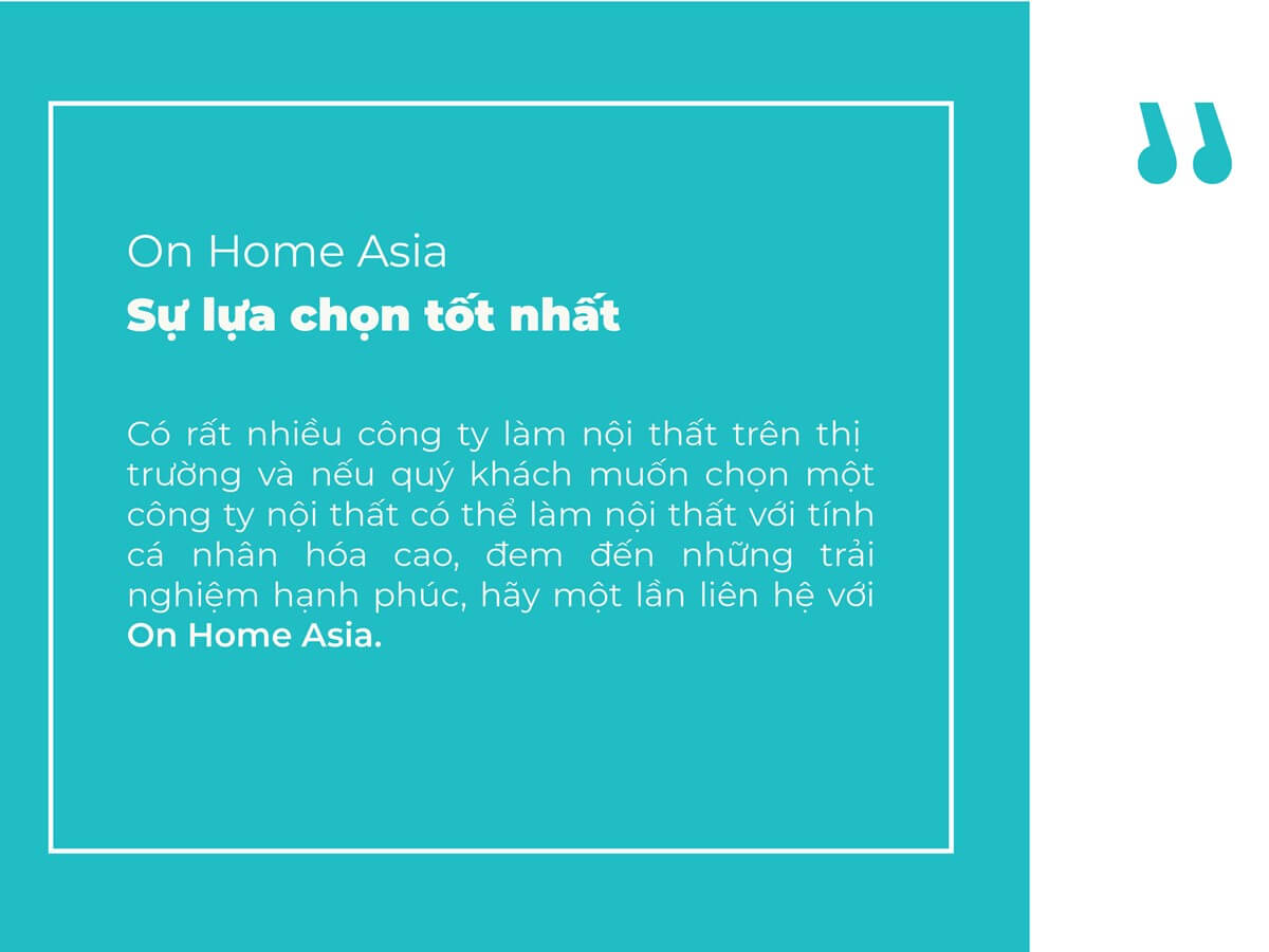 on home asia su lua chon tot nhat