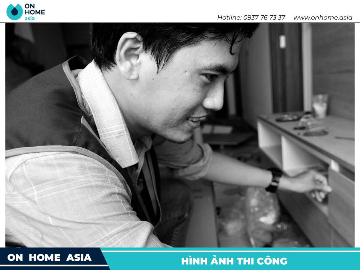 on home asia thi cong