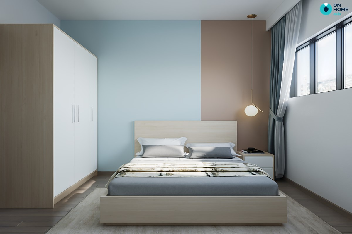 Phòng ngủ trẻ em Habitat