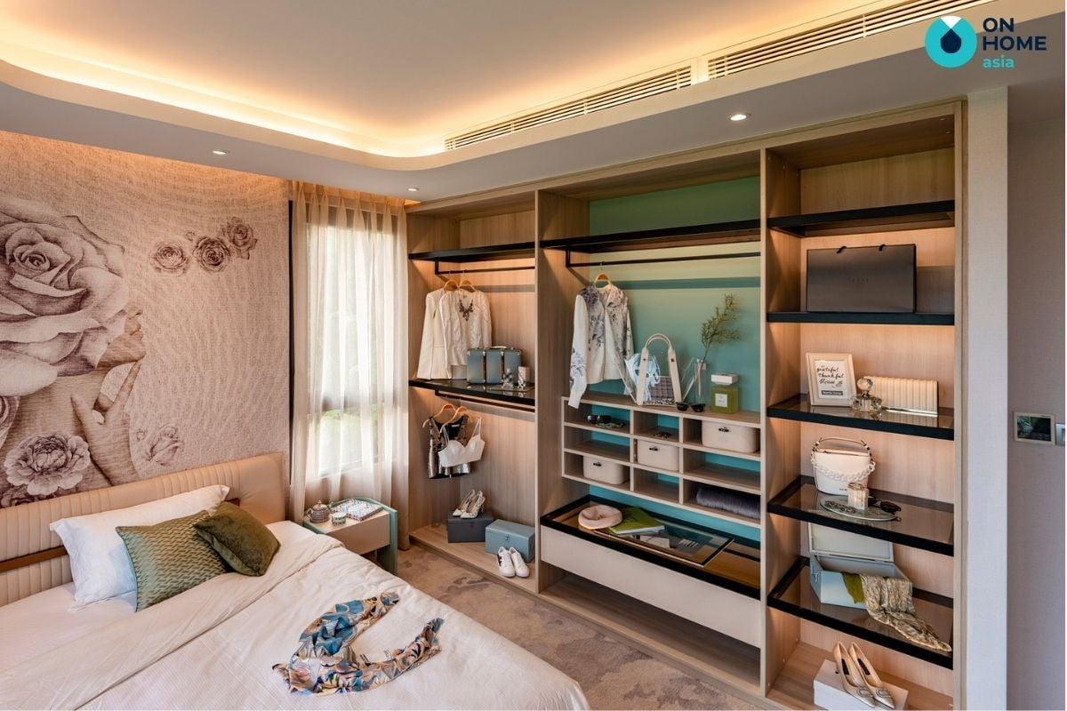 Nội thất phòng ngủ The Standard 4 tầng