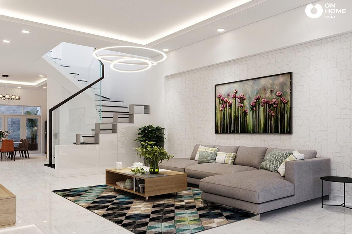 Tầm quan trọng khi lựa chọn đơn vị thiết kế nội thất