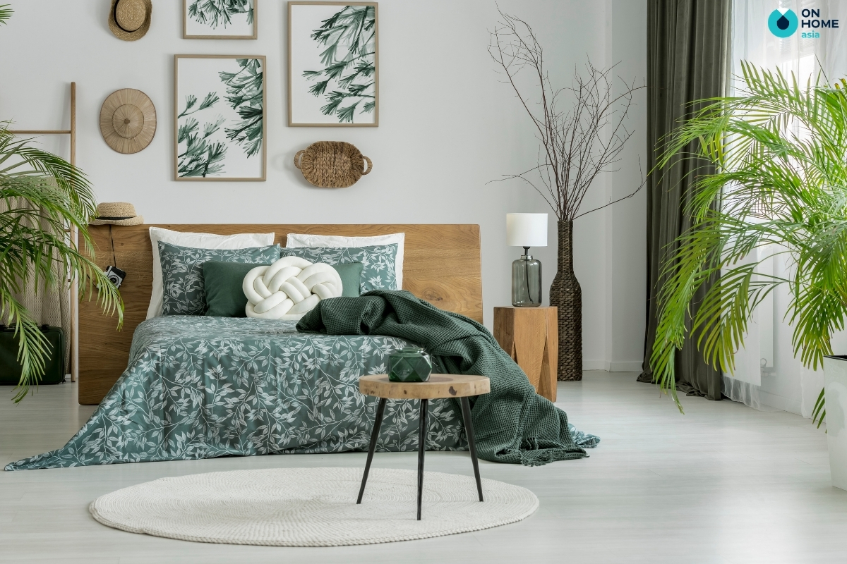 thảm màu trắng đẹp