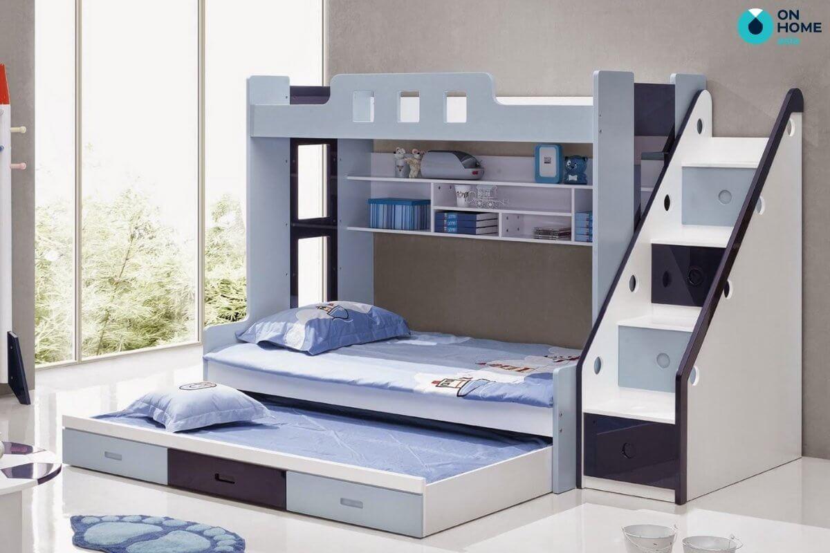 Trang trí phòng ngủ 20m2