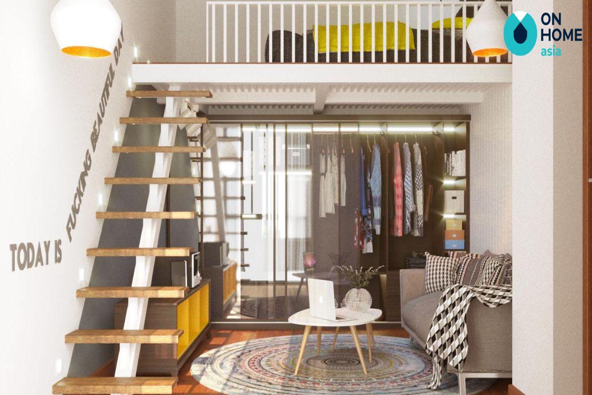 Nên thiết kế hay tự mua nội thất phòng trọ?